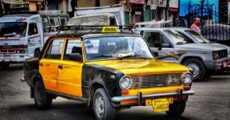 Doprava v Egyptě