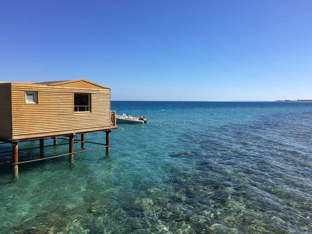 Objevujte krásy místního moře