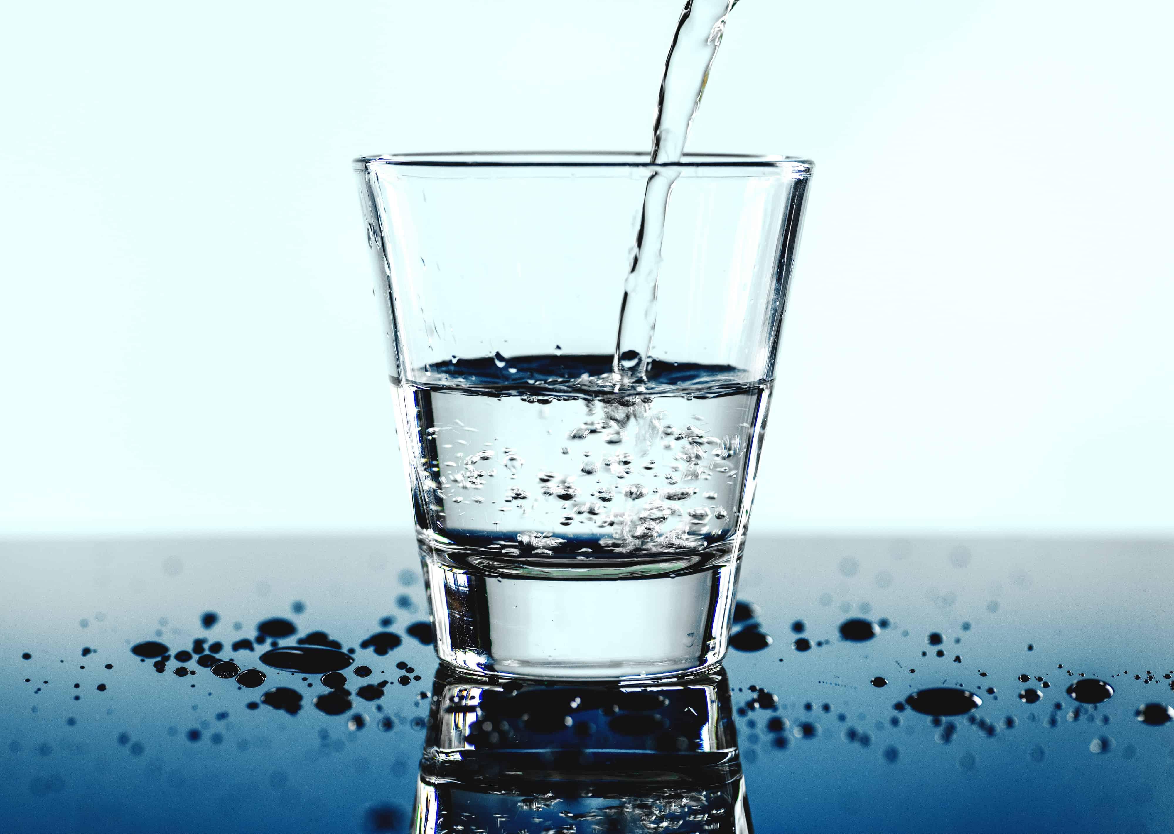 Voda v Egyptě